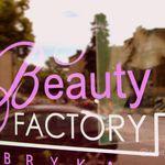 Beauty Factory- Fabryka Urody