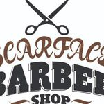 SCARFACE Barber Shop ul.Bukowska