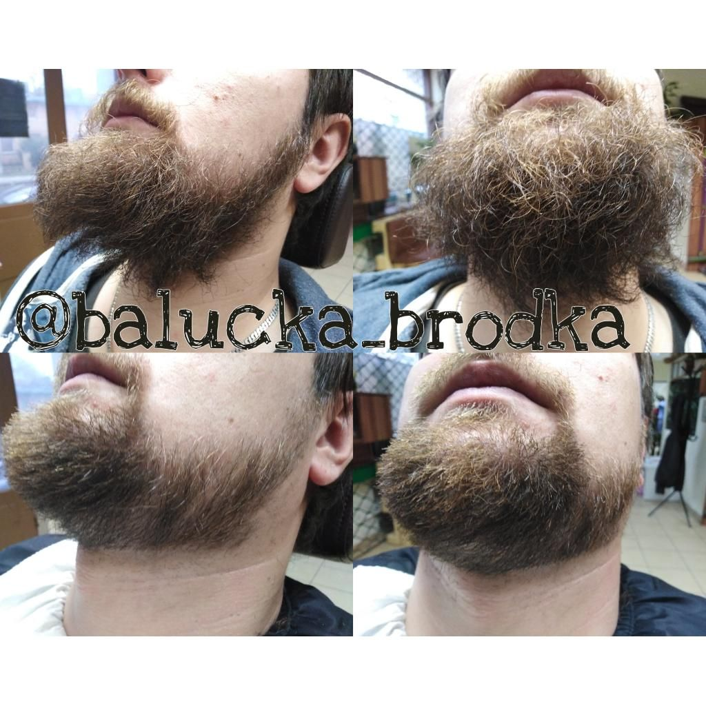 Barber shop, Fryzjer - Zakład Fryzjerski Gosia