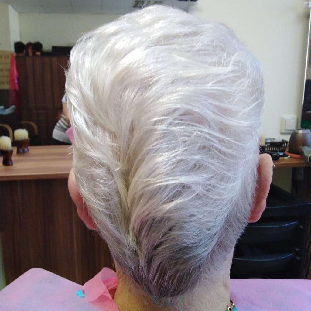Fryzjer - Zakład Fryzjerski Gosia