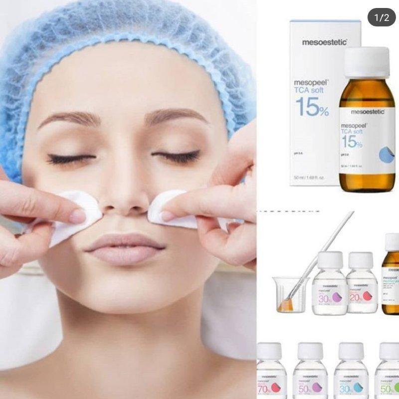Salon Kosmetyczny, Medycyna Estetyczna, Depilacja, Zdrowie - Le derm Clinic