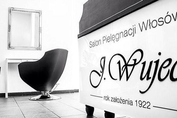 Salon Pielęgnacji Włosów J.Wujec