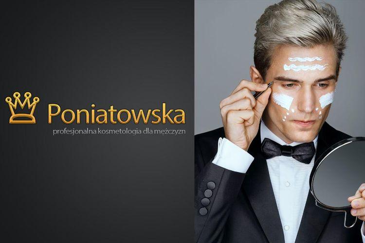 Poniatowska - męski gabinet kosmetologiczny