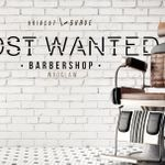 THE MOST WANTED BARBERSHOP