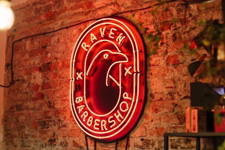 Raven Barbershop