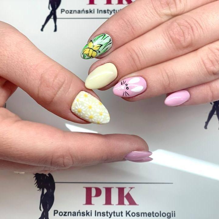 Paznokcie - Poznański Instytut Kosmetologii