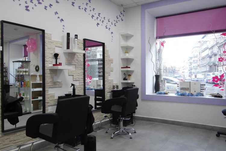 LUXOR Salon Beauty  - Pomorska