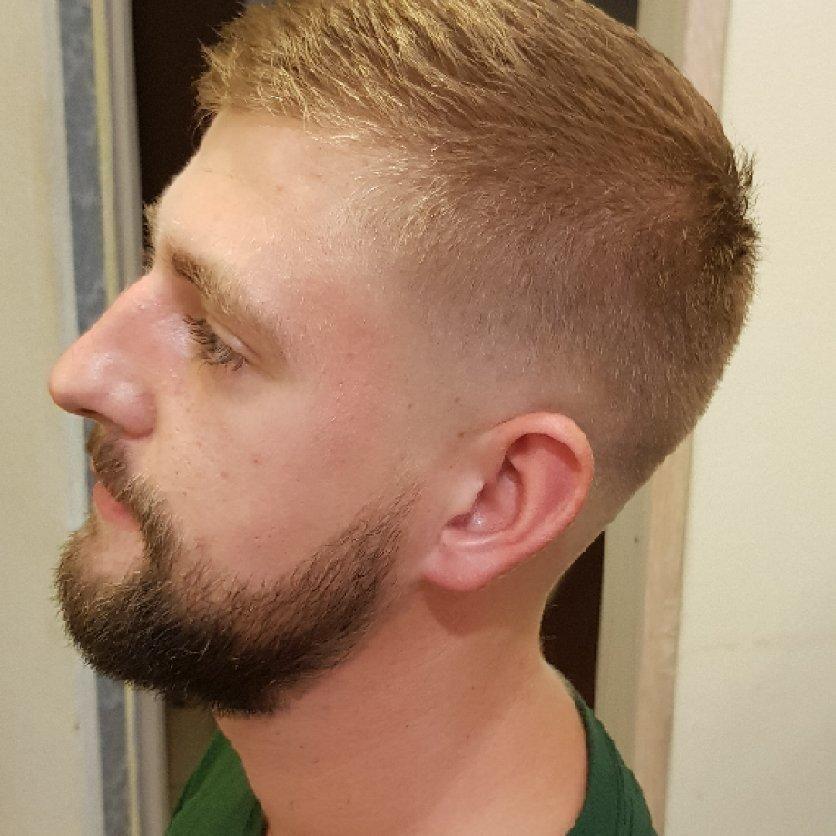 Barber shop, Fryzjer, Salon Kosmetyczny - Salon Fryzjersko-Kosmetyczny Aura