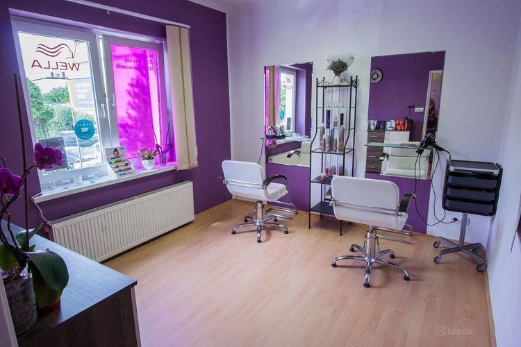 Salon Fryzjerski Sandra Postrzelany