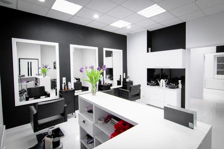 Salon Fryzjerski Black&White - Starówka
