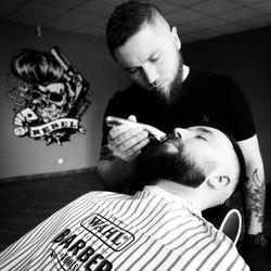 REBEL BarberShop, ulica Jedności Narodowej 50a, 50-258, Wrocław, Śródmieście