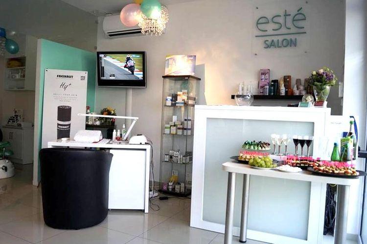 Este Salon Urody Wrocław