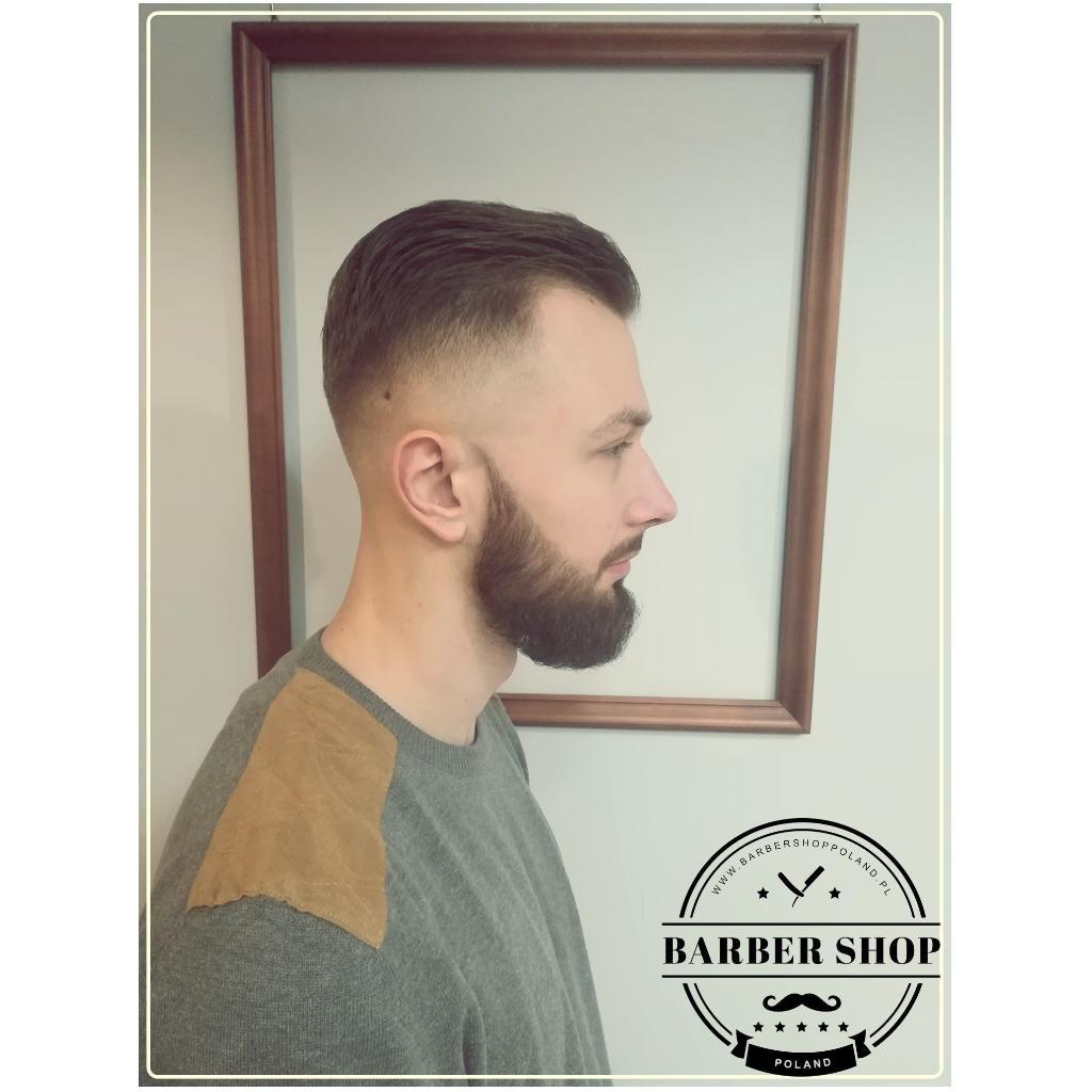 Barber shop, Fryzjer, Salon Kosmetyczny - Barber Shop Toruń - Chełmińskie Tarasy