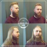 Barber Shop Toruń - Chełmińskie Tarasy - inspiration