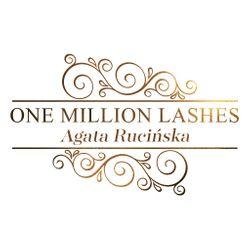 One Million Lashes, ulica Dowborczyków 17/19, 90-019, Łódź, Śródmieście