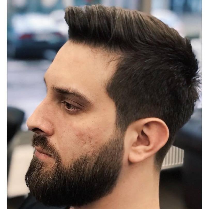 Barber shop, Fryzjer - MINT Barber Shop & Academy
