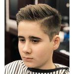 MINT Barber Shop & Academy - inspiration