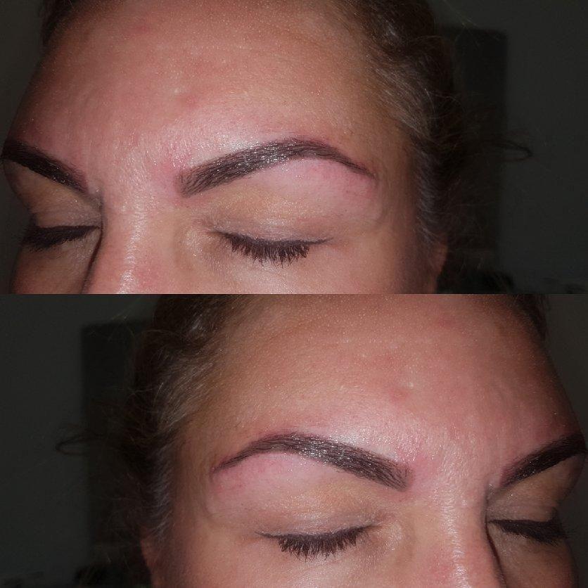 Makijaż - Mirabilis Studio Kosmetyczne
