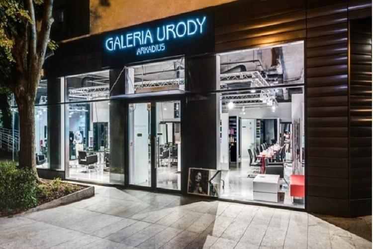 Galeria Urody Arkadius Towarowa