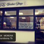 Yoshe Barber Shop