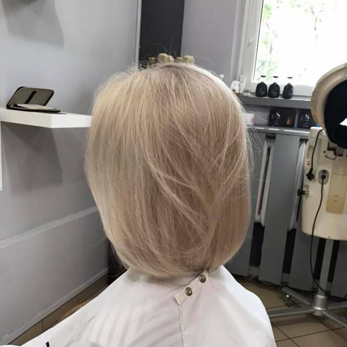 Fryzjer - Studio Urody Monique
