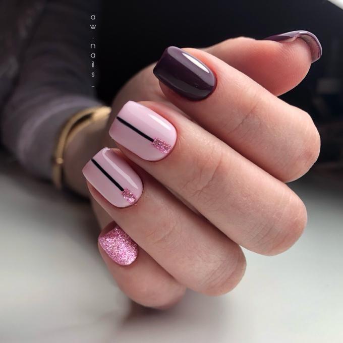 Paznokcie - AW Nails