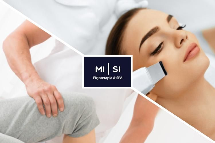 MISI Fizjoterapia & SPA