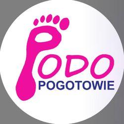 Gabinet Podologiczny PODOPOGOTOWIE, Zwycięzców 48, 03-938, Warszawa, Praga-Południe