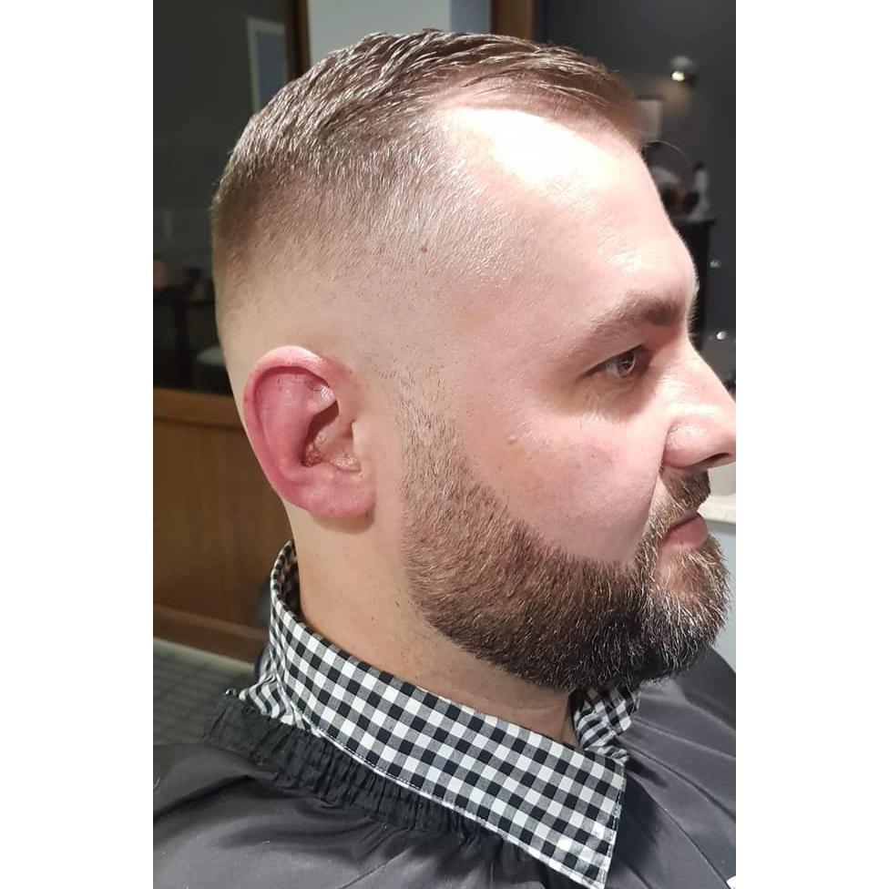 Barber shop - OKR Barber