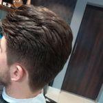 OKR Barber - inspiration