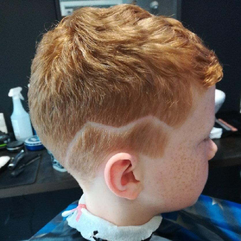Barber shop, Fryzjer - OKR Barber