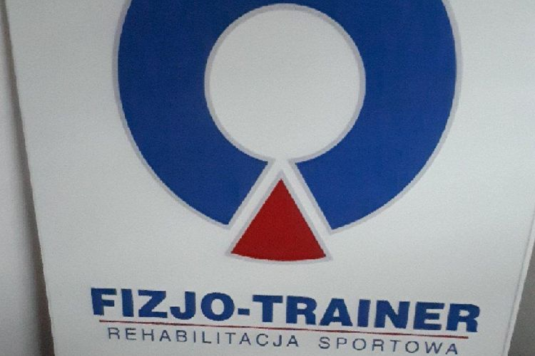 FizjoTrainer - Rehabilitacja I Trening