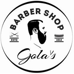 Gola's Barber Shop, ulica Duża 8/3b, 25-304, Kielce