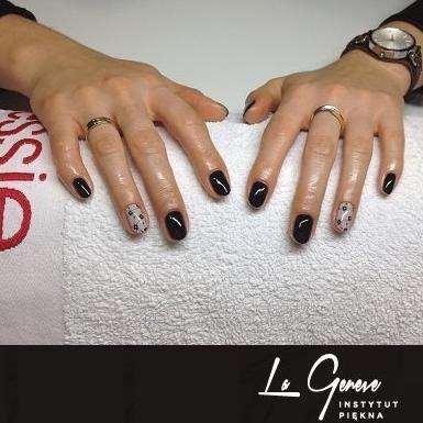 Paznokcie - La Geneve Instytut Piękna