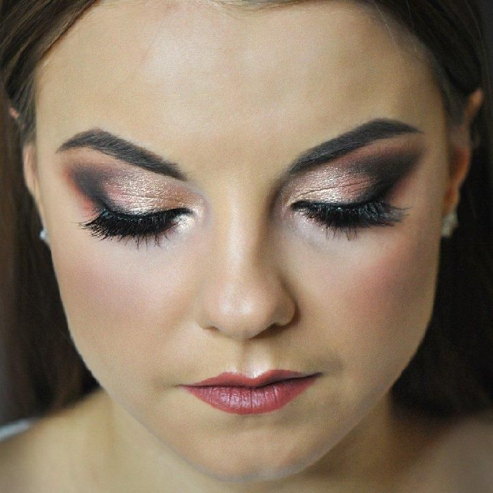 Makijaż - Dama Pik - Profesjonalne Usługi Kosmetologiczne