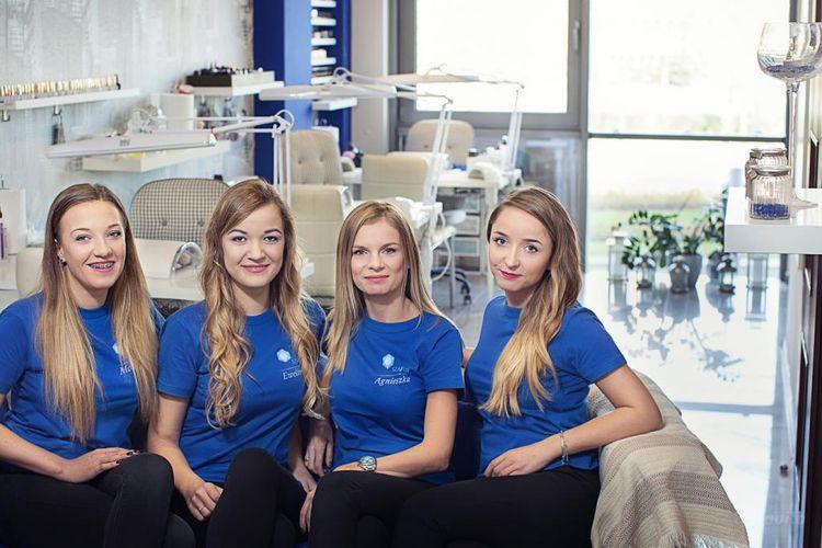 Pracownia Kosmetologii Szafir