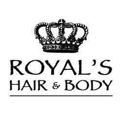 Royal's Hair&Body, aleja Grunwaldzka 82, 80-244, Gdańsk