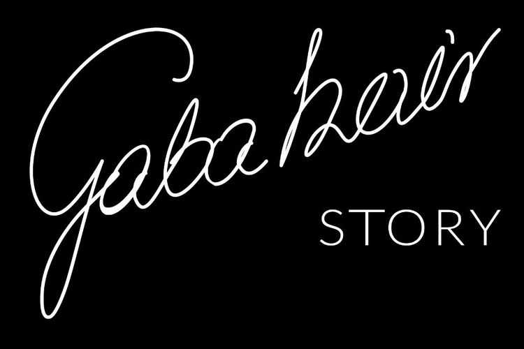 Gaba_Hair_Story