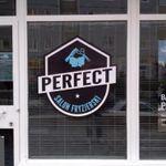 Salon Fryzjerski Perfect