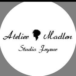 Atelier Madlen, ulica Pokoju 1, 2, 41-709, Ruda Śląska