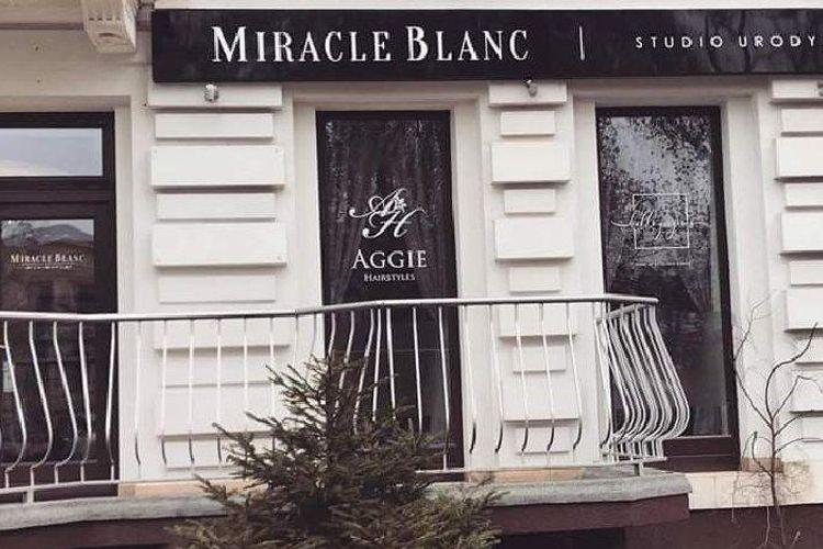 Miracle Blanc - Studio Urody