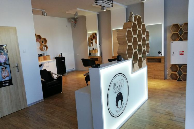 Itodo Hairspot
