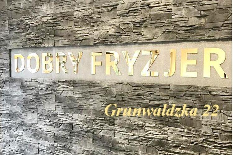 Dobry Fryzjer Grunwaldzka