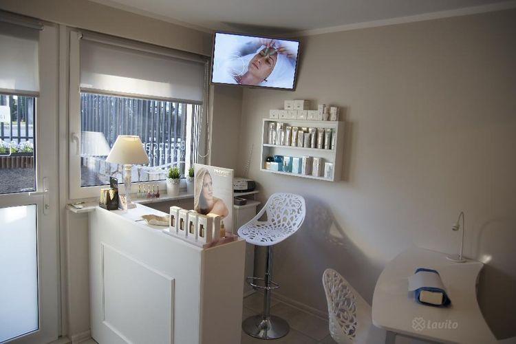 Beautician Studio