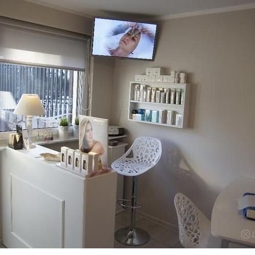 Salon Kosmetyczny - Beautician Studio