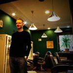 Barber Shop Bolesławiec Tomek & Ferajna - inspiration