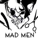 Mad Men Barber Shop