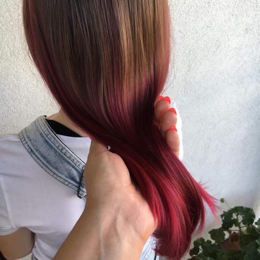 Fryzjer - Salon Fryzjersko - Kosmetyczny Piękny Brzeg