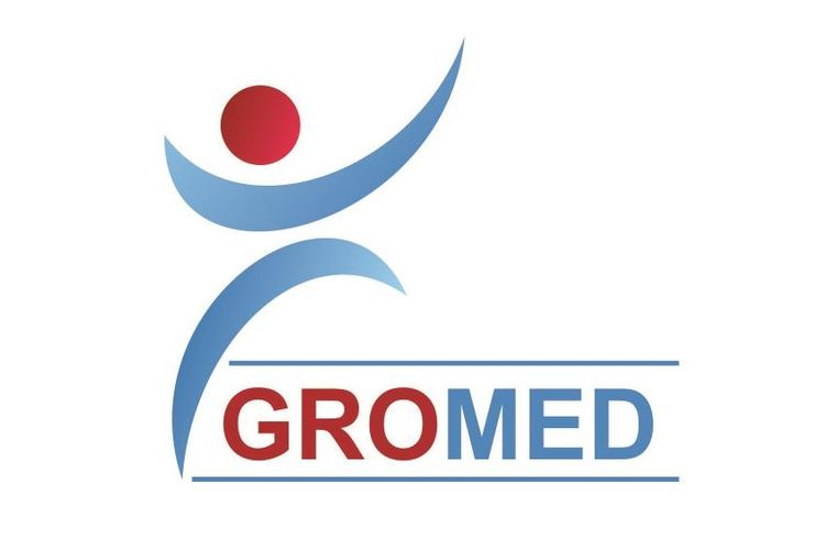 GROMED