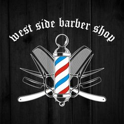 West Side Barbershop, ul. Kolejowa 41, 63-400, Ostrów Wielkopolski